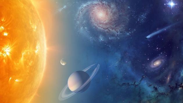 美国宇航局现选择6项天体物理研究计划,用于进行概念性研究,将有助于揭晓宇宙谜团。