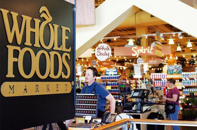 亚马逊收购全食超市交易获股东批准 下半年完成 - 第1张  | 爱好网