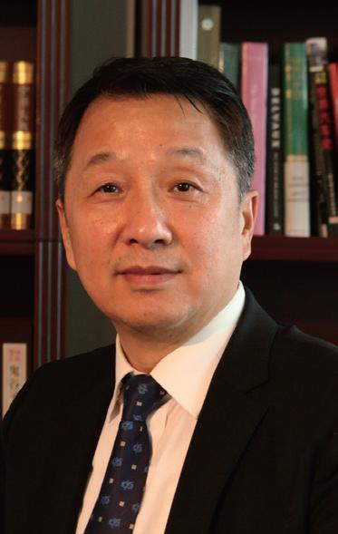 北京航空航天大学智慧制造研究院院长 王田苗