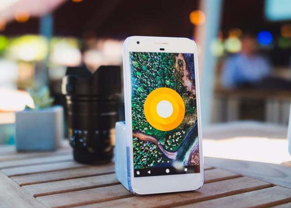 手机什么时候会获得安卓8.0?各家厂商怎么说