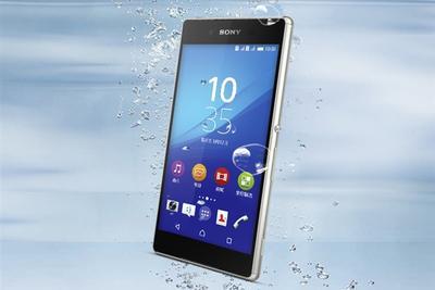 夸大防水性能:索尼手机赔偿美国用户每人最高2098元