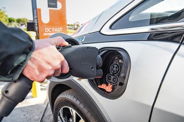 LG将在底特律建新工厂 生产电动汽车零部件