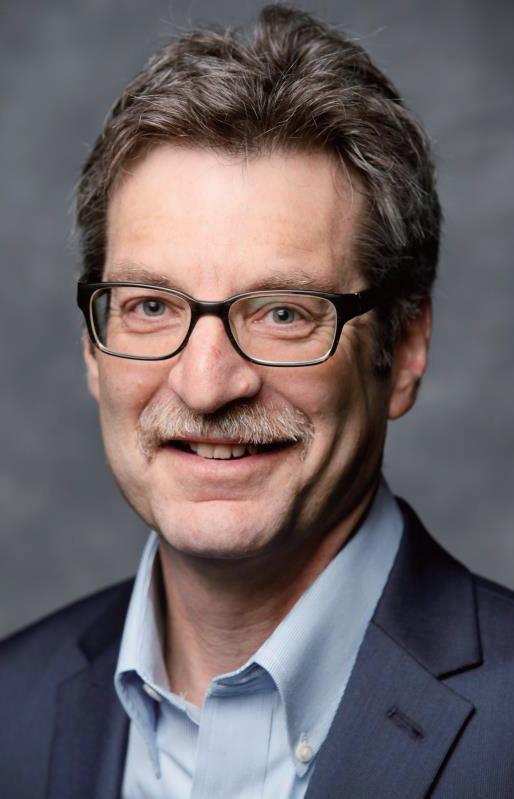 美国机器人工业协会主席 Jeff Burnstein