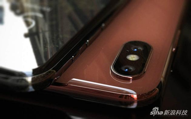 iPhone 8渲染圖,質感十足