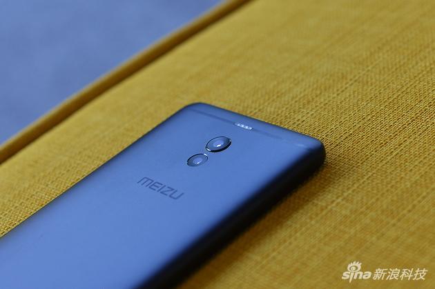 魅藍Note6是真正意義上首款搭載驍龍晶片手機