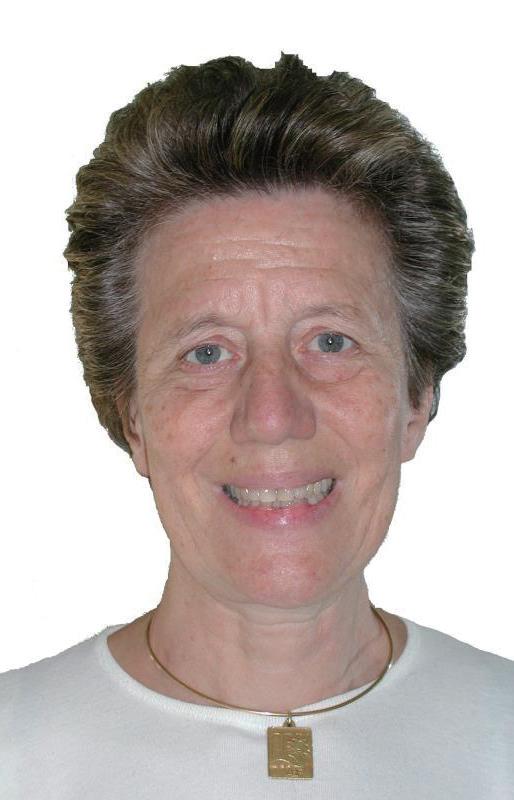 意大利机器人自动化协会主席、欧盟委员会顾问 Rezia Molfino