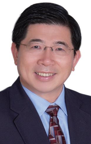 台湾大学讲座教授,IEEE 工业信息期刊总主编 罗仁权