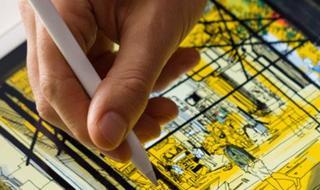 苹果新动作让iPhone支持手写笔