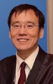 科大讯飞研究院副院长、创始人 王智国