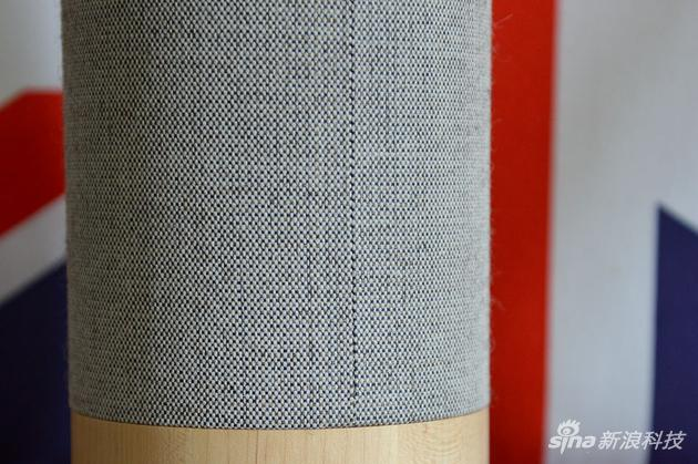 织物与木质设计