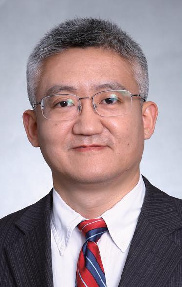 ABB 机器人业务全球产品管理负责人 张晖