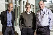 从联想到微软,巨头们的中年危机才刚刚开始