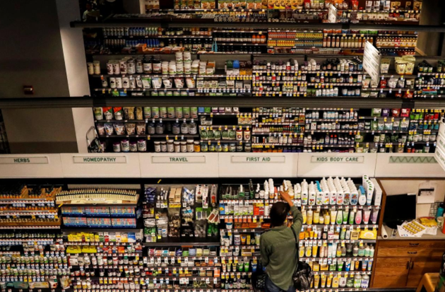 被亚马逊收购后:全食超市大幅降价 开售Echo音响