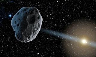 明日本世纪最大小行星近距掠过地球上空