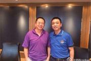 揭秘酷派新CEO蒋超:2年前与周鸿祎隔空互骂爆红