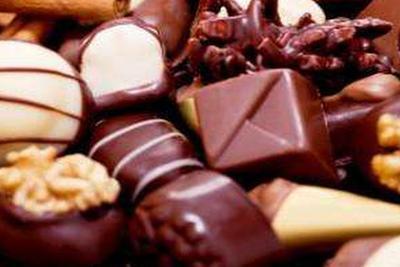 """怎样识别巧克力的""""含金量"""""""
