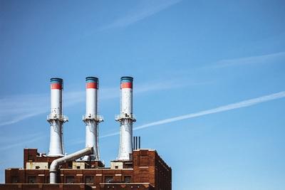 环保部:今年秋冬天气形势不容乐观 重污染天气提前