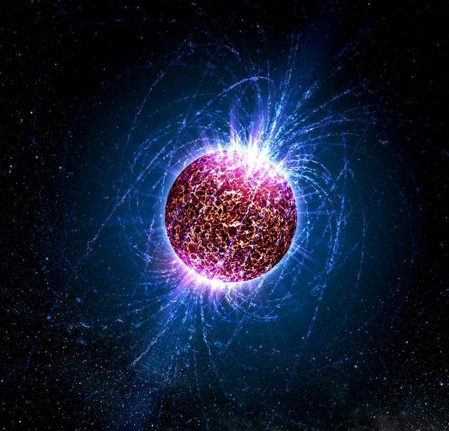 合并中子星残留的余辉是怎样的呢?