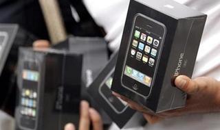 iPhone进化论之2007年手机的革命