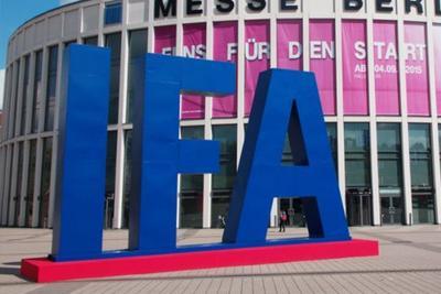 IFA2017展会回顾:中国标签的革新与强势崛起