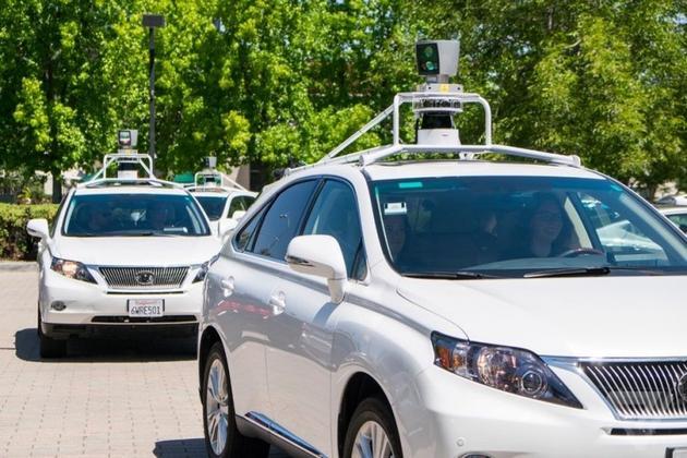 美国首部自动驾驶法律将出台 每年10万辆无人车路测