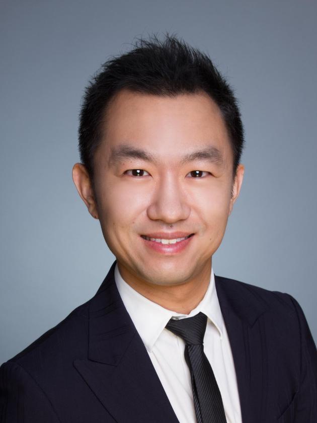 Airbnb全球副总裁、中国区业务负责人葛宏