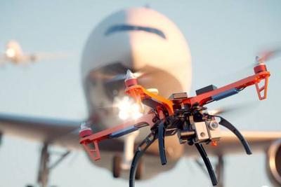 科学大家 无人机智能化的幕后推手:飞控技术的这十年