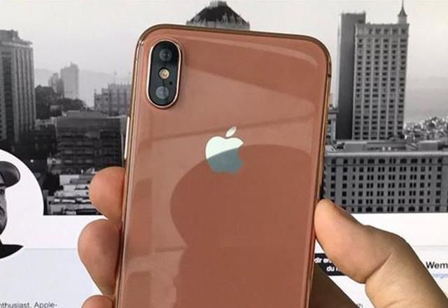 首批备货不足百万 想买苹果iPhone 8恐不易