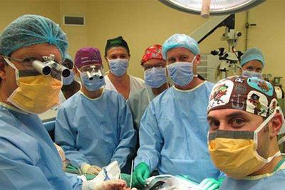 报告:三年前接受下体移植的男性已恢复正常功能