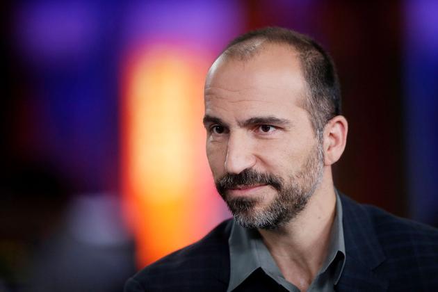 Uber新CEO将退出纽约时报公司董事会 专注公司经营