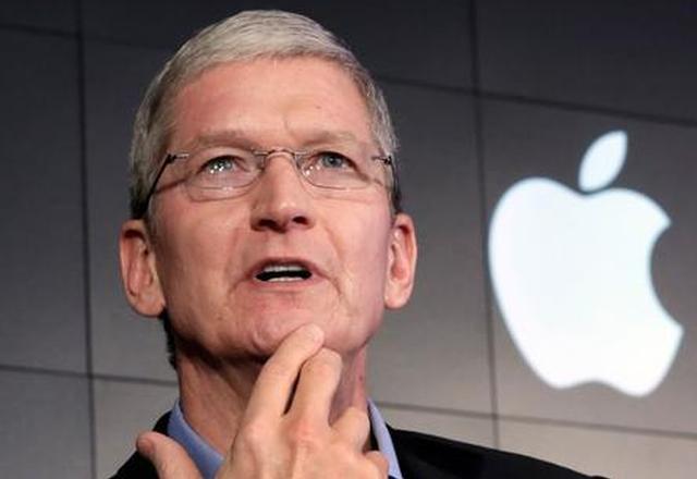 库克为高价iPhone辩护:非专为富人定制