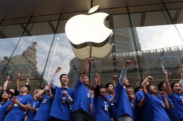 外媒:iPhone 8售价太高 中国消费者热情程度不高
