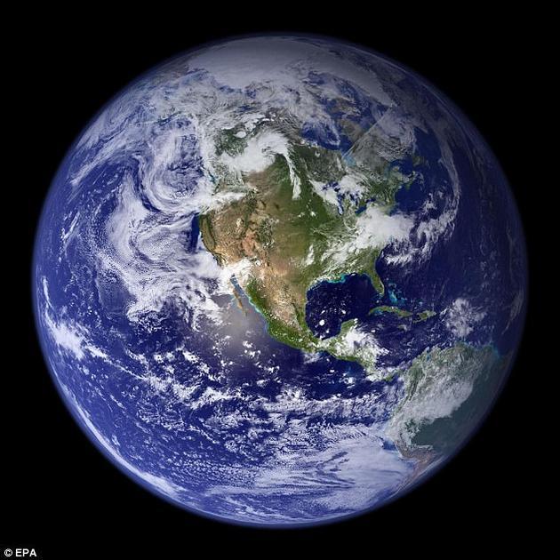 """地球目前正处于""""人类世""""阶段,以人类带来的冲击为显著标志。研究人员指出,人类活动甚至影响到了整个行星的演化进程。"""