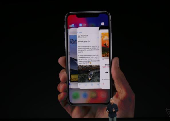 iPhone X推迟出货或导致苹果第一财季业绩受损