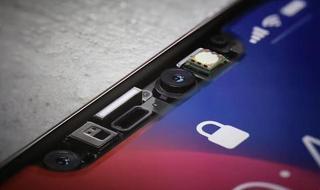 别担心!iPhone X不会趁你睡觉时偷偷解锁