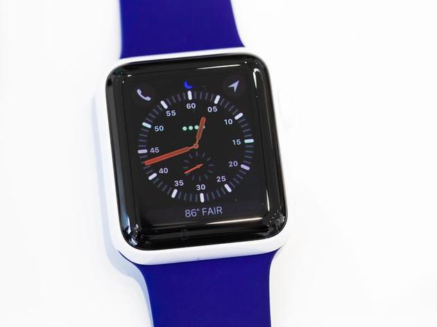 Apple Watch 3的确能打电话 但是续航不尽人意