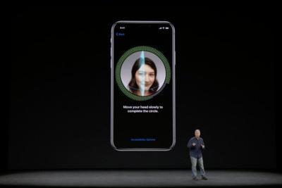 美国参议院质询Face ID安全性:苹果是否保留原始照片