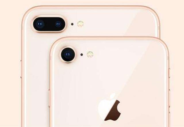 备货足 iPhone 8P却被黄牛炒至2万?
