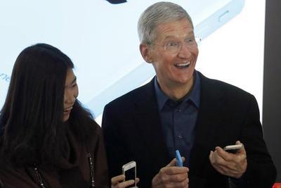"""多亏中国 苹果终于允许""""打赏""""功能了"""