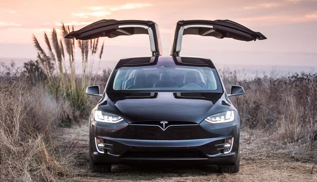 特斯拉申请新专利:15分钟内更换电动汽车电池