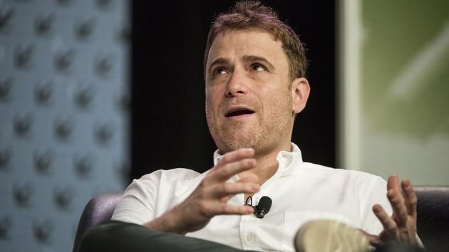 职场消息应用Slack获得软银2.5亿美元投资