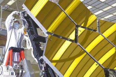 超越韦伯:科学家构想未来史诗般超级空间望远镜