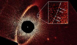 科学家构想未来史诗般超级空间望远镜