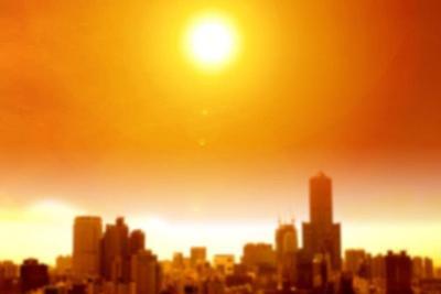 震惊!2100年全球气温升高导致人类灭绝的概率为5%
