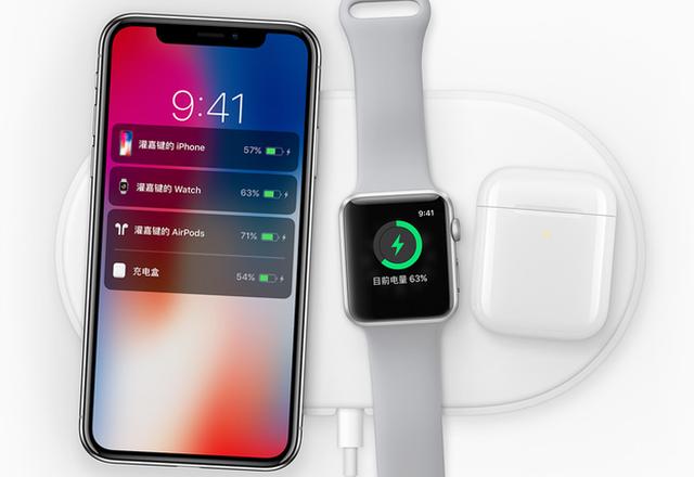 iPhone X影响了iPhone 8预售 手表需求猛增