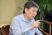 秦朔专访张瑞敏:听中国商界的苏格拉底详解人单合一