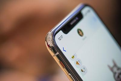 """面对iPhone X的""""刘海"""" 看全世界开发者怎么适配"""