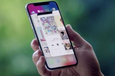 iPhone X背后的中国供应商:成也苹果,败也苹果