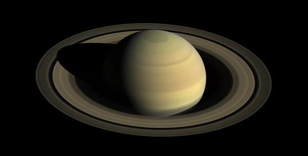 重返土星?NASA规划新太空任务计划