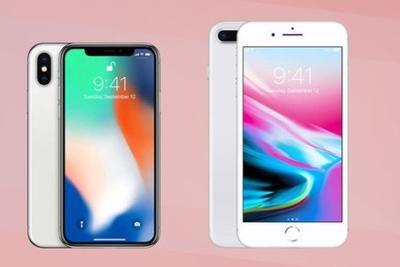 美国运营商自曝 iPhone 8系列预定量令人失望